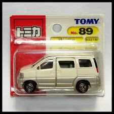 TOMICA 89 NISSAN ELGRAND 1/64 TOMY DIECAST CAR NEW (A)