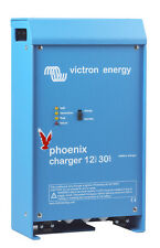 Victron Energy Phoenix 12/50 amp battery charger   5 YEAR WARRANTY