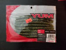 """YUM Dinger 5"""" - Watermelon Gold Flake 8pk **"""