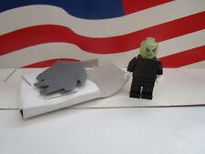 LEGO HARRY POTTER MINIFIGURE LORD VOLDEMONT GRAVEYARD DUEL SET 4766
