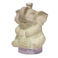 Aromatize LED CERAMIC ULTRASONIC AROMA DIFFUSER - ELEPHANT