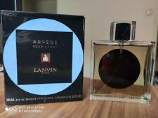 Lanvin Arpege Pour Homme 100ml Vintage Discontinued!