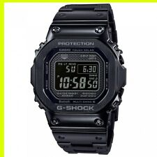 GMW-B5000GD-1JF G-shock gshock CASIO Black Full Metal Wrist Watch Japan