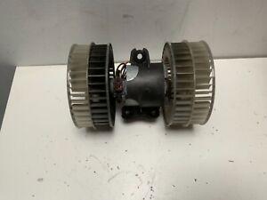 MERCEDES VITO W639 Diesel Heater Blower Motor Fan Assembly aircon