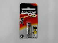 1pc x Energizer A23 23A MN21 VR22 L1028 RV08 GP23A E23A 12V Battery Expire 2020