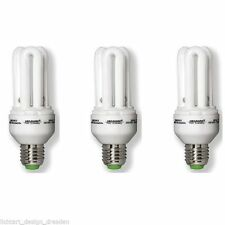 Energiesparlampen mit Röhrenform MEGAMAN