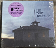 Billy Talbot - on The Road to Spearfish,