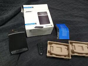 Bose SoundTouch 10 Wireless Music System Model 416776 - Black
