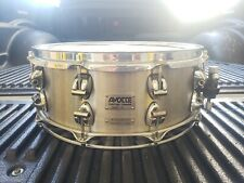 Ayotte Keplinger 14 x 5.5 Stainless Steel Snare (great condition)