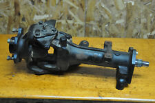 John Deere 425 AWS 4WS Right Hand Axle Housing Assembly 445 455