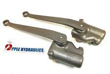 Chevrolet Rear 1934-38 Master - one pair, Chevy Lever Shock Absorbers