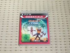 Ratchet & Clank a crack in time per PlayStation 3 ps3 PS 3 * OVP * e