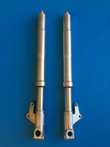 pair front forks showa ducati st2 st4 from year 1997 to 2003 new