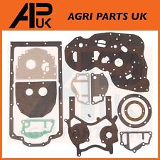 Perkins Engine 4.236,4.248,A4.212,A4.236,AT4.236,A4.248 Lower Bottom Gasket set