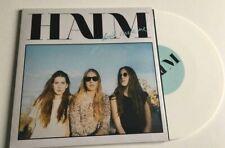 """HAIM DONT SAVE ME WHITE 10"""" VINYL 2012"""