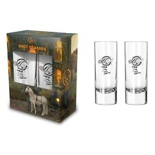 OPETH shot glass set