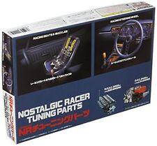 1/24 Nostalgic Racer Tuning Parts (Model Car) by Fujimi
