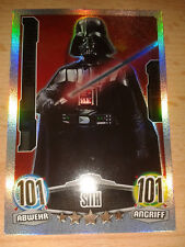 Force Attax Star Wars Movie 1 Force Meister Nr.235 Darth Vader (101) Sammelkarte