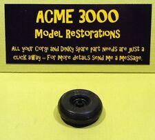 Popeye Paddle Wagon Corgi 802 Reproduction Repro Large Plastic Front Wheel