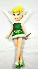 "20/"" Tall Disney Parks Nordic Holidays Tinkerbell Plush Doll"