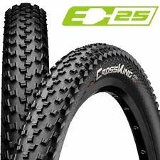 2 Stück 27,5 Zoll CONTINENTAL Mountain King  Fahrrad Reifen 58-584 MTB 27.5x2.3