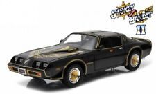 Greenlight 1980 Pontiac Trans Am Smokey and The Bandit 2 1-18 Scale