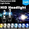 2 New . D4R 5K 6K 8K Replace OEM HID XENON BULBS Headlight 42406 For Prius