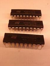 3 pezzi L297 DIP20 STEPPER MOTOR CONTROLLER