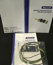 Massoth 8221100 eMOTION LS - Diesellok Universal
