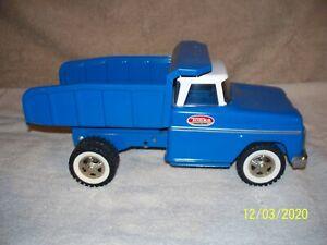 Extra-Sharp 1965 Tonka dump truck