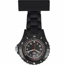 Limit Ladies Black Nurse's Fob Watch 6110
