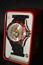 New Official NHL Ottawa Senators watch FREE SHIPPING in North America!
