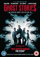 Ghost Stories [DVD]
