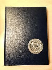 UNSIGNED The Hill School 1983 DIAL YEARBOOK Pottstown PA Pennsylvania