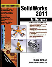 SolidWorks 2011 for Designers