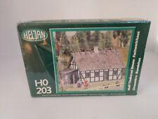 Heljan Half Timbered House 203 Ho Scale