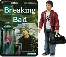 Funko Breaking Bad Reaction Action Figure Jesse Pinkman 10 Cm