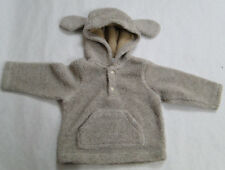 Gymboree Hooded Fleece Pullover with Animal Ears Size 18 - 24 months