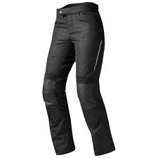 PANTALONI MOTO DONNA FACTOR3 LADIES NERO REV'IT TG 44 IN PROMO!!!
