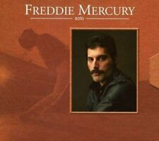 Freddie Mercury Solo 3 CD Box Set ~ Mr. Bad Guy, Barcelona + Bonus CD NEW SEALED