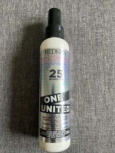 Redken One United All In One Multi Benefit Hair Treatment 150ml NEW~