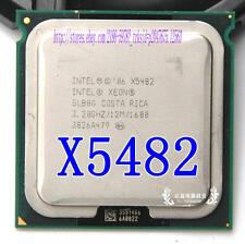 Intel Xeon X5482 3.2GHz 12MB 1600MHz SLBBG SLANZ LGA771 Processor