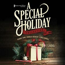 A Special Holiday Collection (Voices in the Wind Audio Theatre) Audio CD – Audi