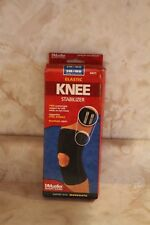 Mueller Elastic knee Stabilizer sm/md #6471 Black