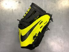 Nike Hyperfuse V360 Baseball Glove RH Throw Black and Yellow 12.75""