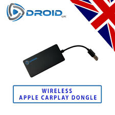 Wireless Apple Car Play USB Dongle for Android Car Head Unit. CarPlay iPhone