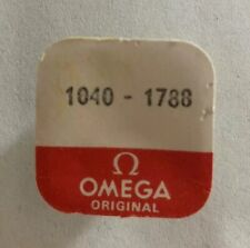 Omega 1040-1788 Hour Recording Runner ,complete new (O241)