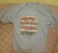 Realtree Xtra Kids Boys Shirt Size M (8/10)
