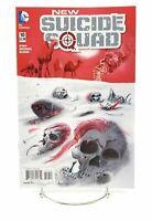 Suicide Squad #10 DC Comic 1st Print 2015 unread NM