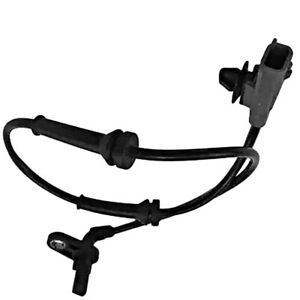 New Rear Left ABS Wheel Speed Sensor For Nissan Versa Note Micra 1.6L 479011HA0A